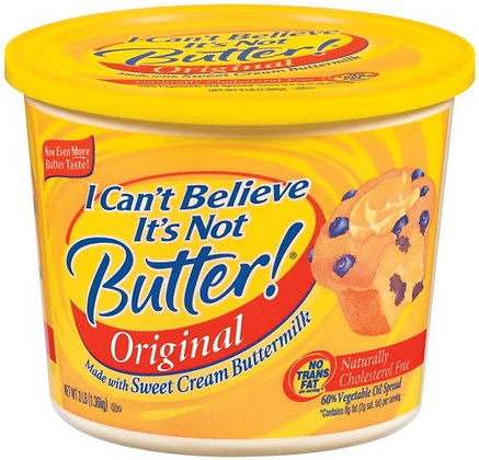 I Can't Believe It's Not Butter Regular 454 gr