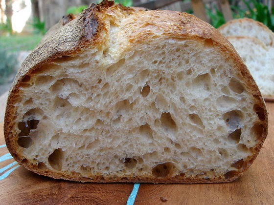 Perla Sourdough Bread