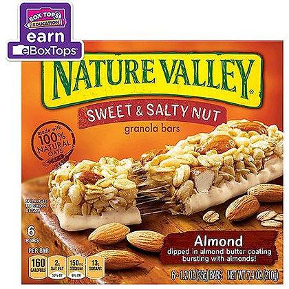 Sweet and Salty Granola Bars (6)