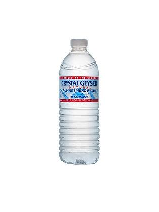 Crystal Geyser 500ml