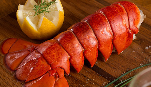 Lobster Tail 1lb