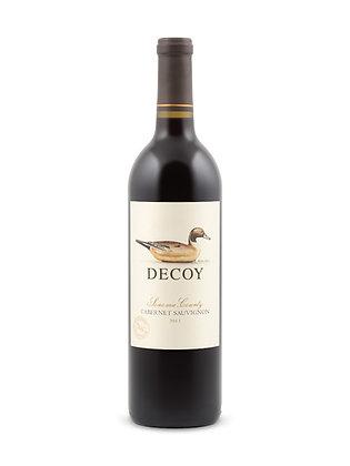 Decoy Sonoma County Cabernet Sauvignon