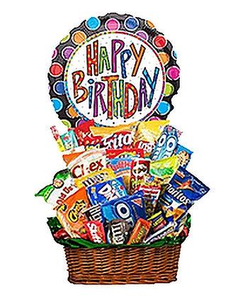 Birthday Basket