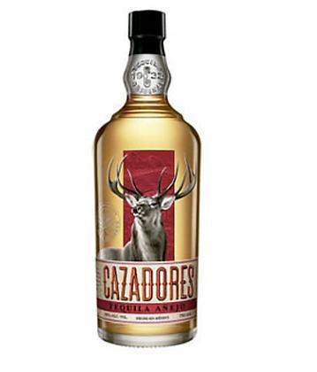 Cazadores Tequila Añejo 750 ml
