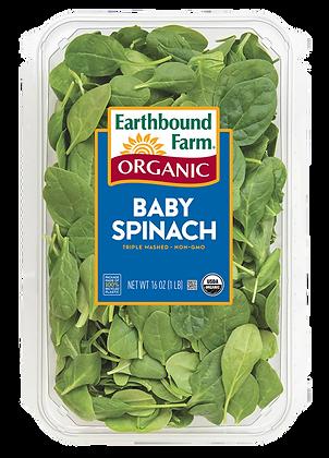 Spinach 1lb