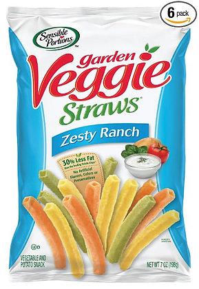 Garden Veggie Chips (Ranch) 652 gr