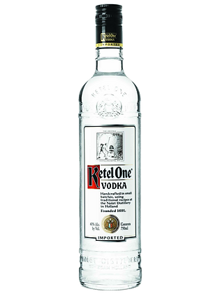 Ketel One Vodka 750 ml