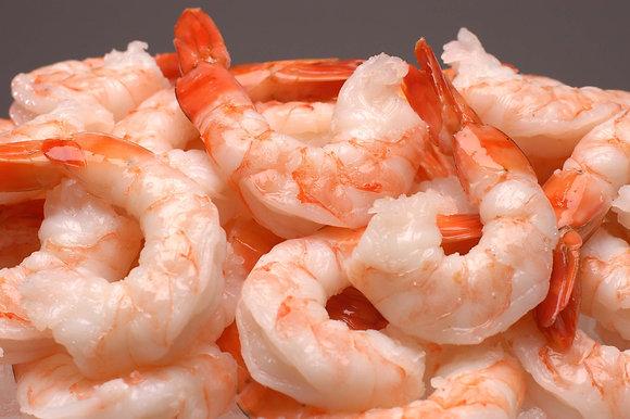 Shrimp (large) per lb