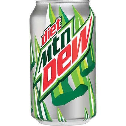 Diet Mountain Dew (6 pack)