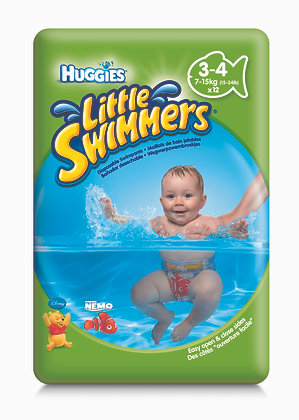 Huggies Little Swimmer Sm