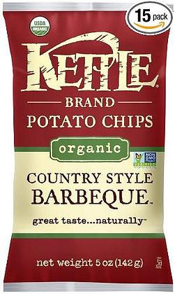 Kettle Potato Chips BBQ