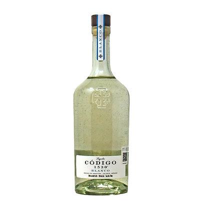 Codigo 1530 Tequila Blanco 750 ml