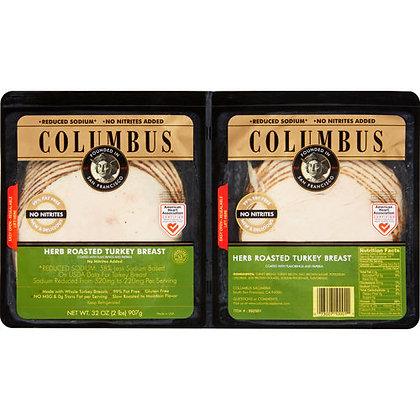 Columbus Herb Turkey Breast