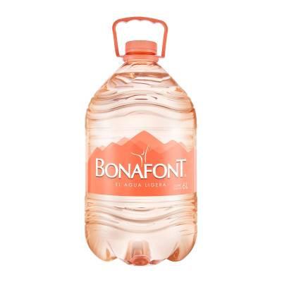 Bonafont 6lt
