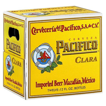 Pacifico 24 pack