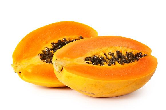 Papaya (1 med )