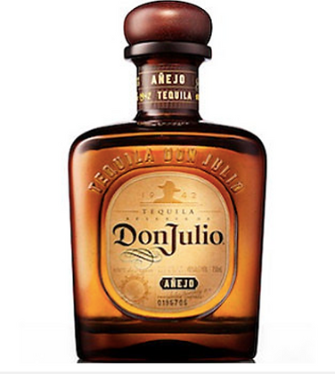 Don Julio Tequila Añejo (750 ml)