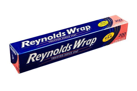 Reynold's Wrap Aluminum Foil