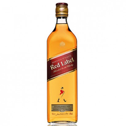 Johnnie Walker Red Label 750 ml
