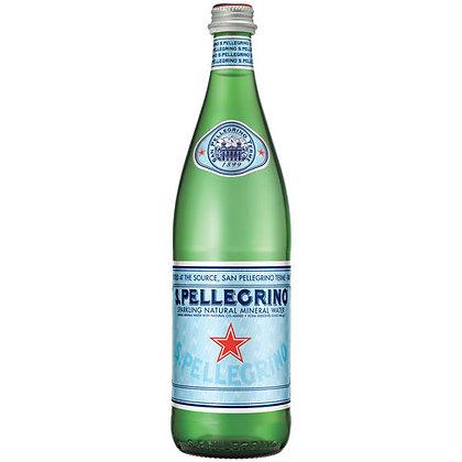 San Pellegrino Mineral Water 750 ml (12 pack)
