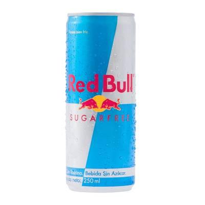 Red Bull Sugarfee 250ml
