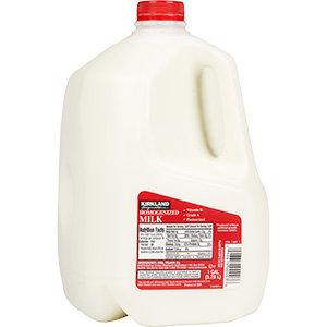 Kirkland Whole Milk 1 gal