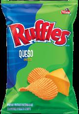 Ruffles (cheese)