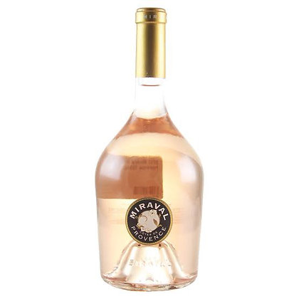Miraval Wine Rose Cotes De Provence 750 ml