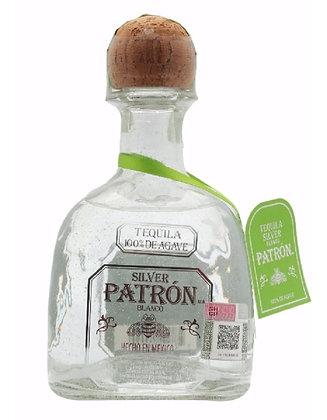 Tequila Patrón Silver Blanco - 750ml