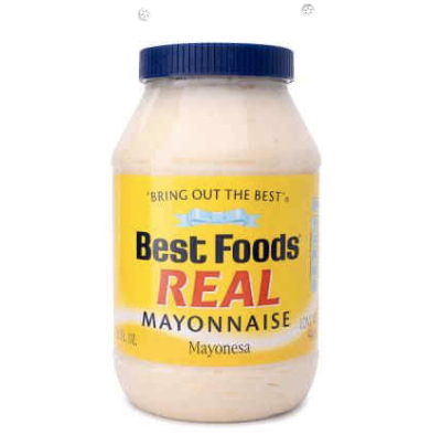Best Foods Mayonnaise 473 ml