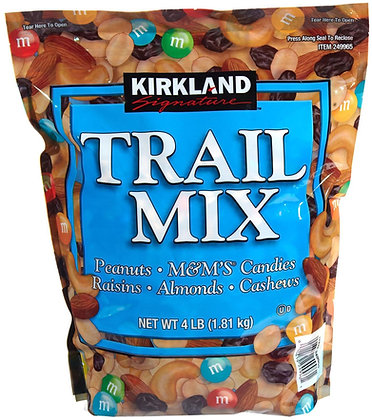 Kirkland Trail Mix