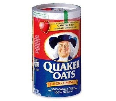 Quaker Old Fashioned Oats 510 g