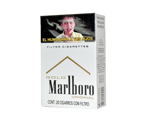 White Marlboro