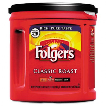 Folger´s Ground Coffee