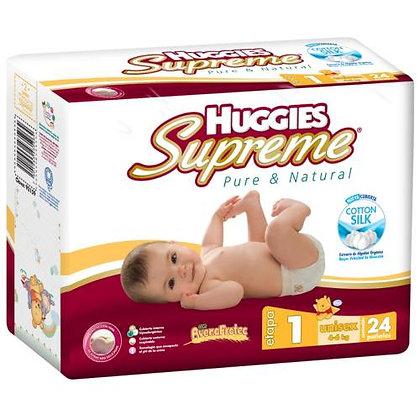 Huggies Supreme Stage 1