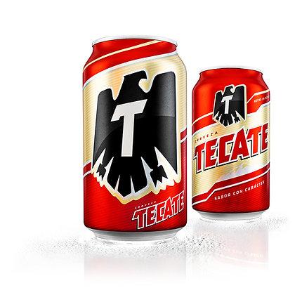 Tecate 6 pack