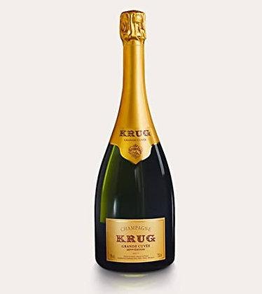 Champagne Krug Grand Cuvée 750 ml