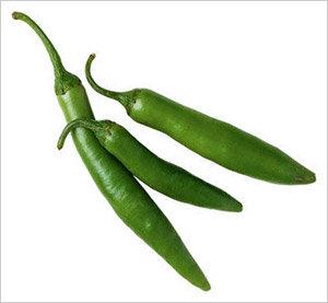 Serrano pepper (3)