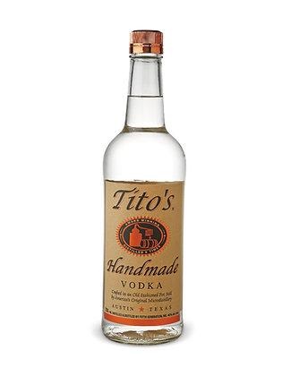 Tito's Vodka lt