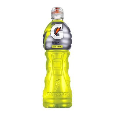 Gatorade- lime&lemon flavor 1lt