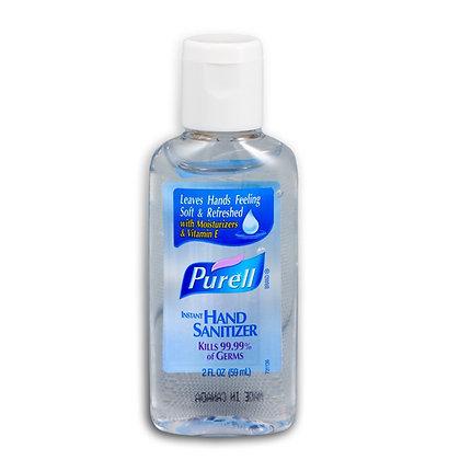 Purell Antibacterial Hand Gel 1.8oz