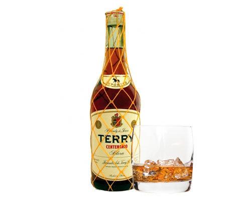 Terry Centenario 700ml