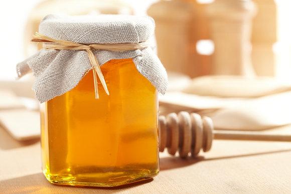 Organic Local Honey