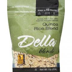 Della Quick Quina/Rice 16oz