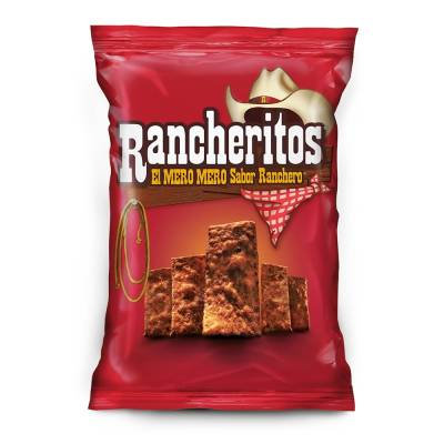 Rancheritos 400 g