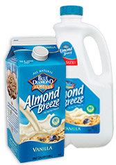 Almond Breeze Milk Vainilla  2.8 L