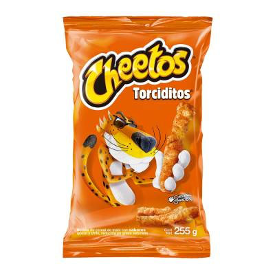Cheetos 255 g
