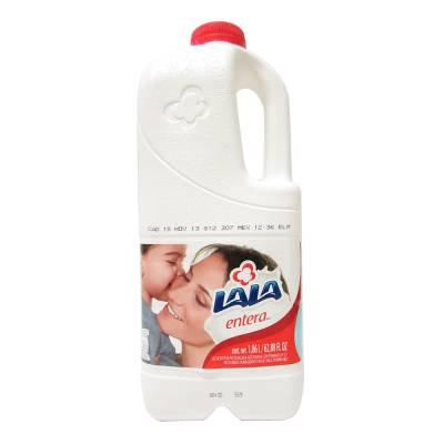 Lala Whole Fresh Milk 1.86 L