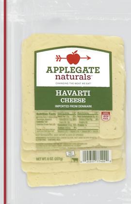 Natural Havarti Cheese 8oz