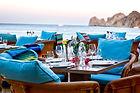 Restaurants in Cabo